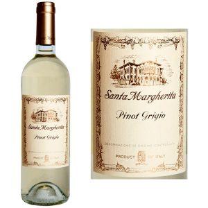 Santa Margherita Pinot Grigio Wine Boynton Beach Liquor Store