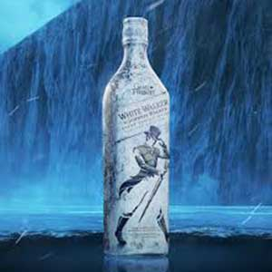 Johnnie Walker Game of Thrones Scotch Whisky