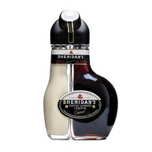 Sheridans Coffee Cream 700ml